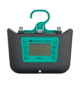 Fieldbus Diagnostic Handheld
