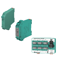 Starter Kit for PROFIBUS PA Infrastructure