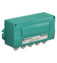 Fieldbus junction box
