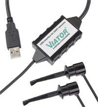 Viator USB HART Interface