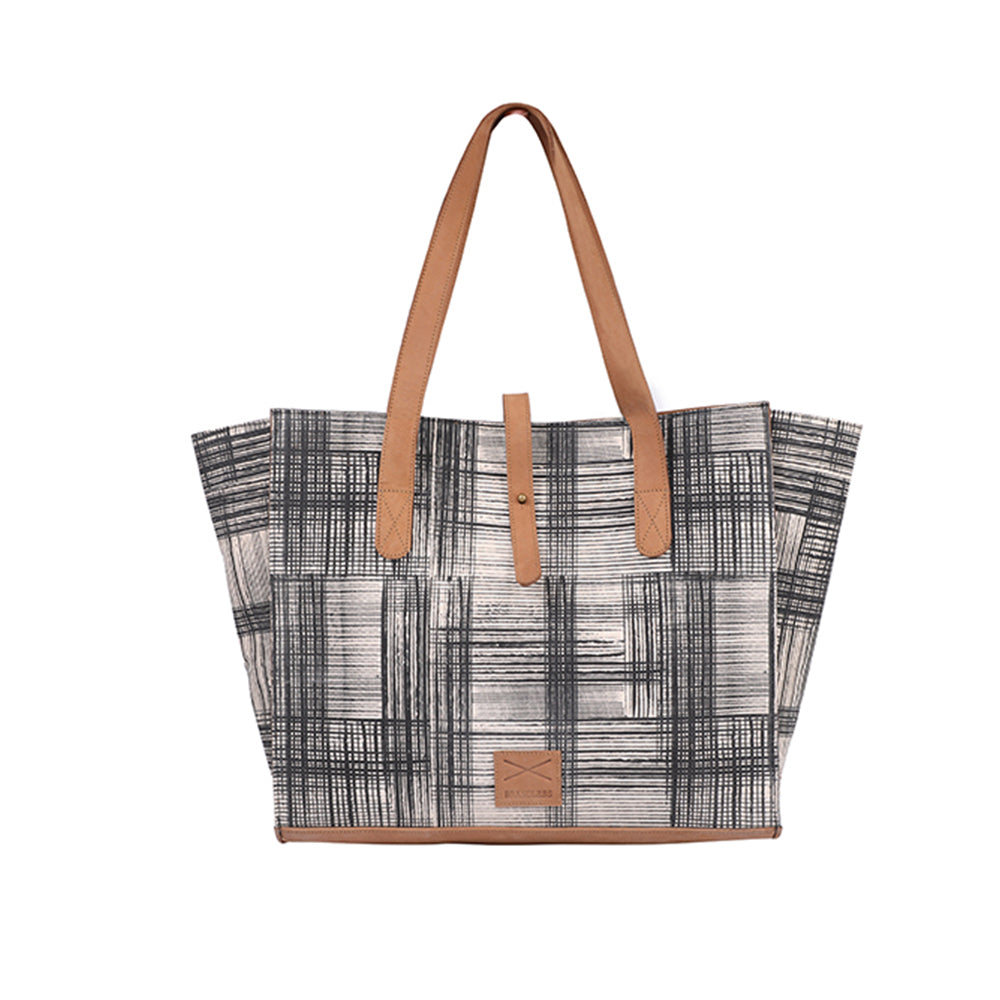 All Day Tote - Kora