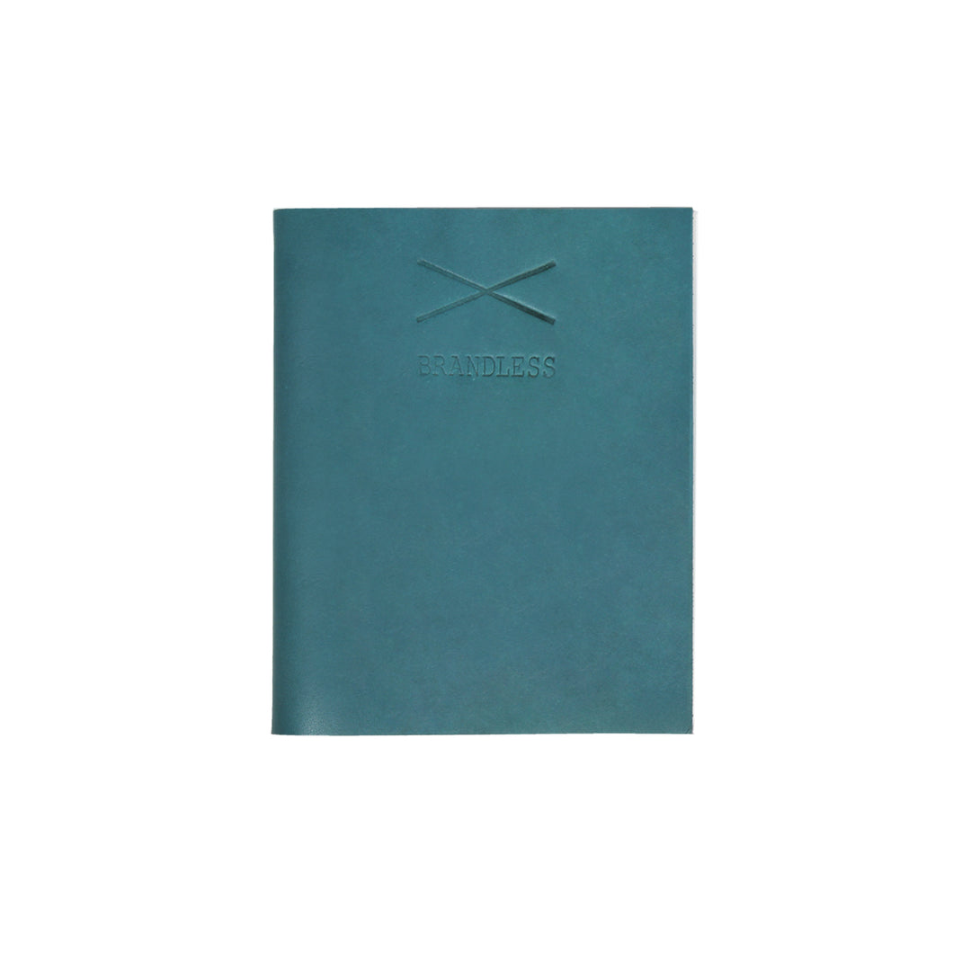 Pocket Daybook - Blue
