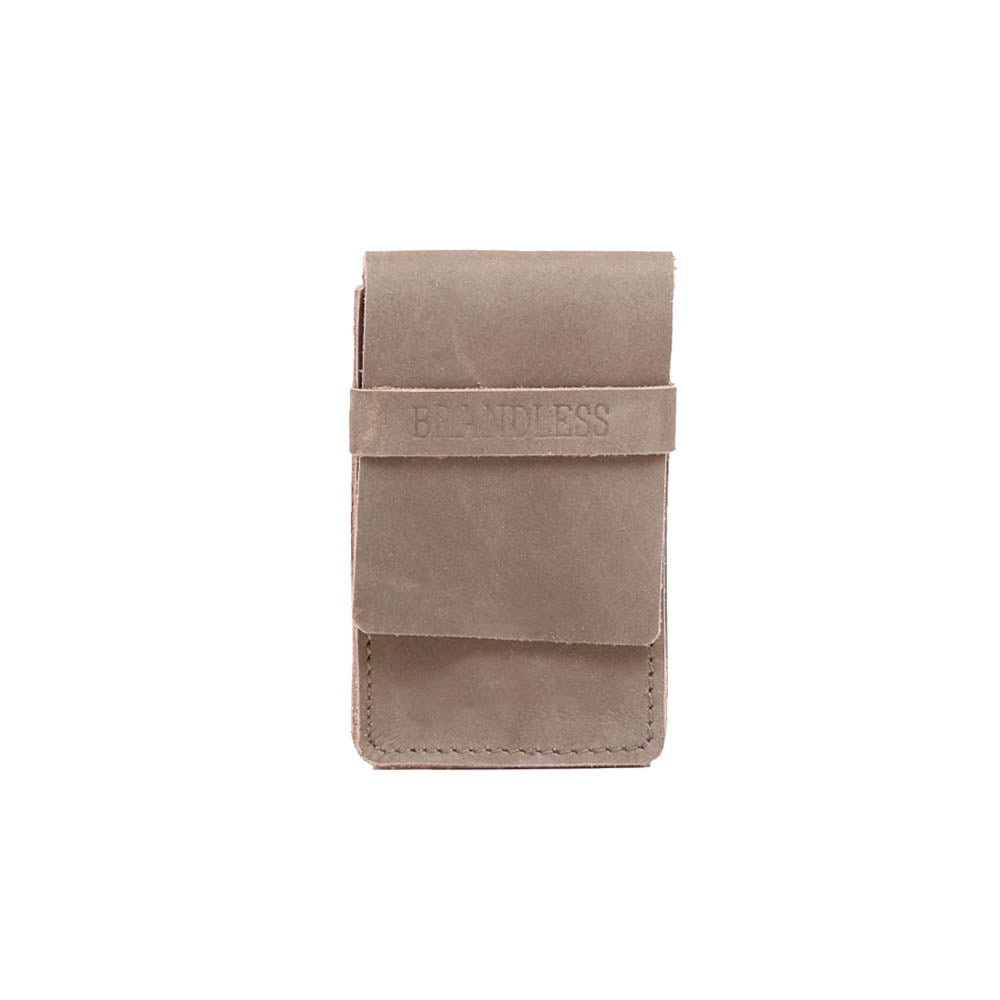 Cigarette Case - Grey