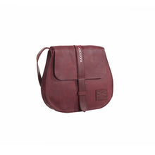 Load image into Gallery viewer, Fundamental Bag II -Burgundy