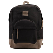 Load image into Gallery viewer, Scholar Backpack - Black