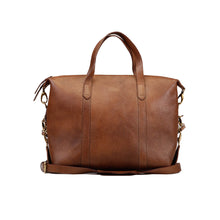 Load image into Gallery viewer, The Baron Bag - Brown