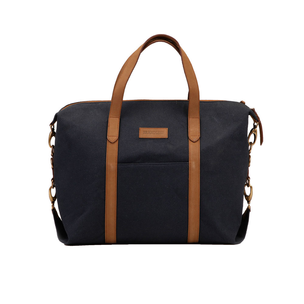 The Baron Bag - Blue