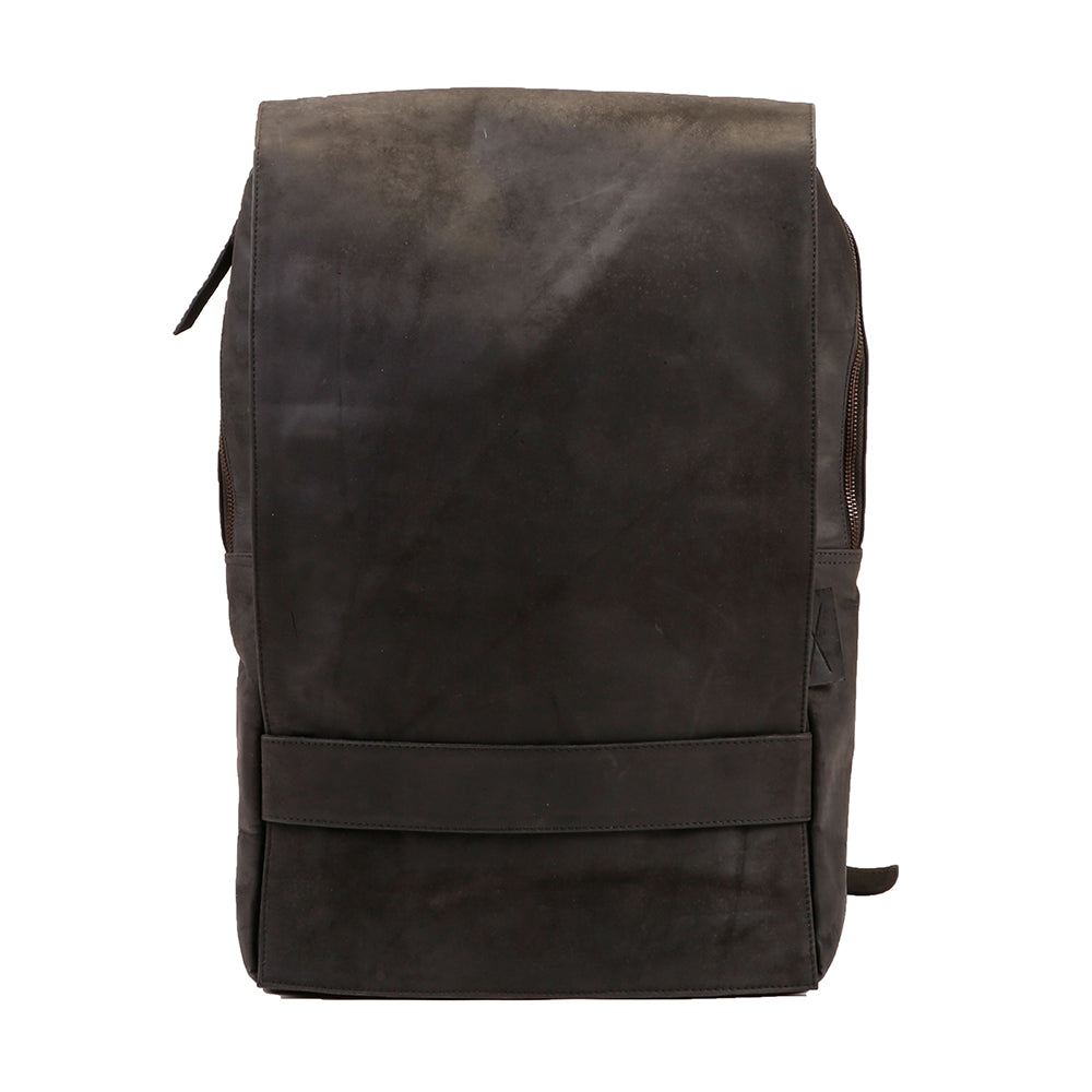 Geek Backpack - Black