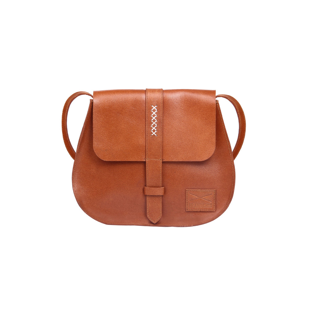 Fundamental Bag II -Tan