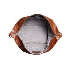 Load image into Gallery viewer, Weekender Duffel - Brown