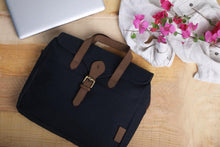 Load image into Gallery viewer, The Apprentice Bag - Blue