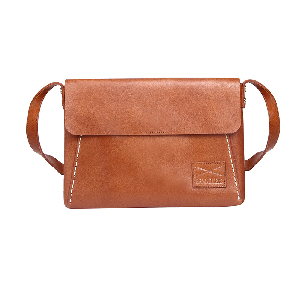 Fundamental Bag III -Tan