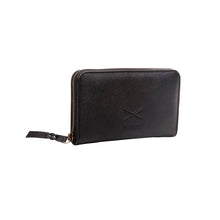 Load image into Gallery viewer, Essential Wallet - Black