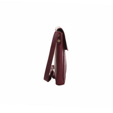 Load image into Gallery viewer, Fundamental Bag III -Burgundy