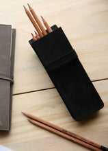 Load image into Gallery viewer, Pencil Case - Black