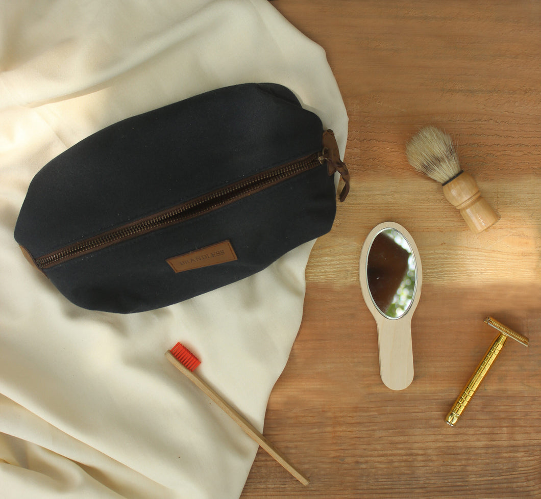 Dopp Kit- Blue