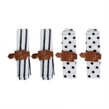 Load image into Gallery viewer, Napkin Rings- Set of 4