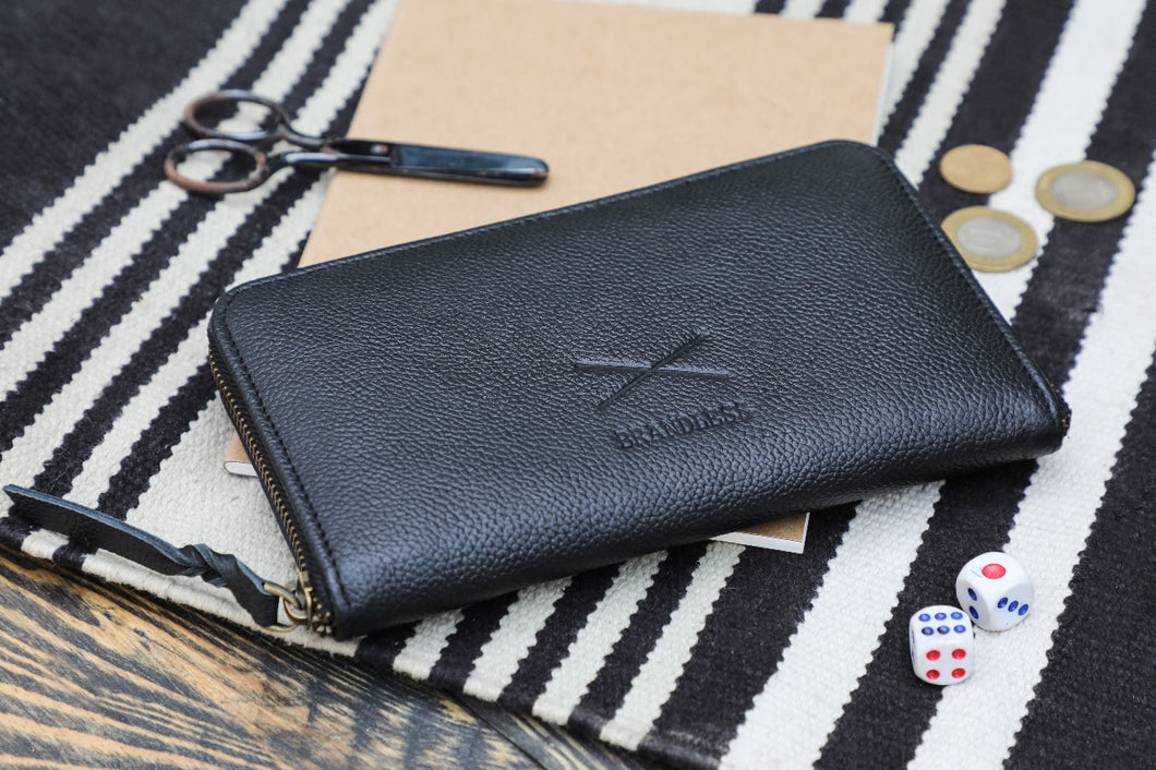 Essential Wallet - Black