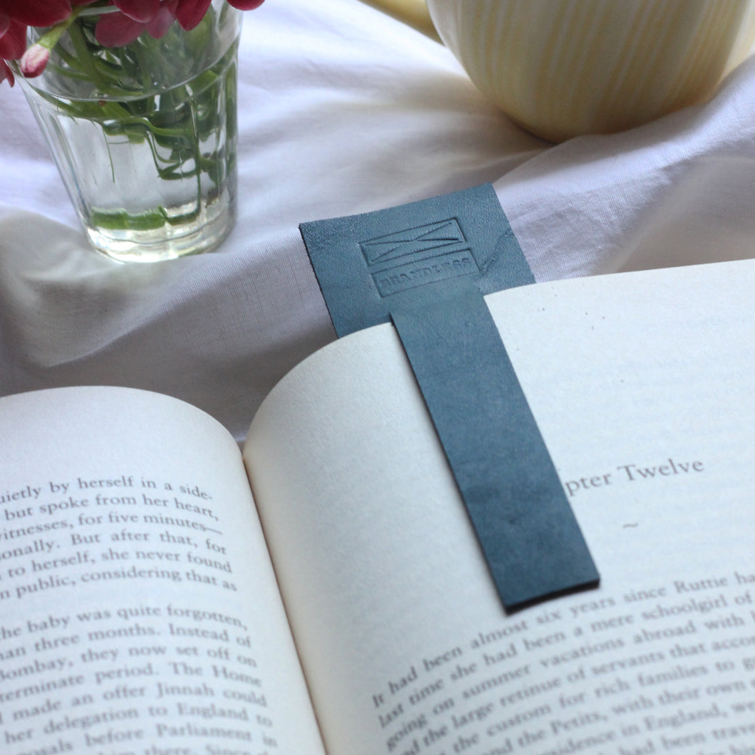 Bookmark - Blue