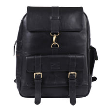 Load image into Gallery viewer, Chief Backpack - Black