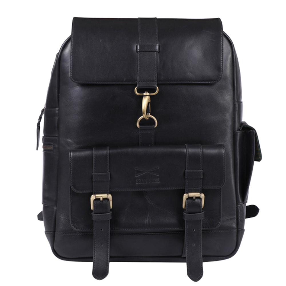 Chief Backpack - Black