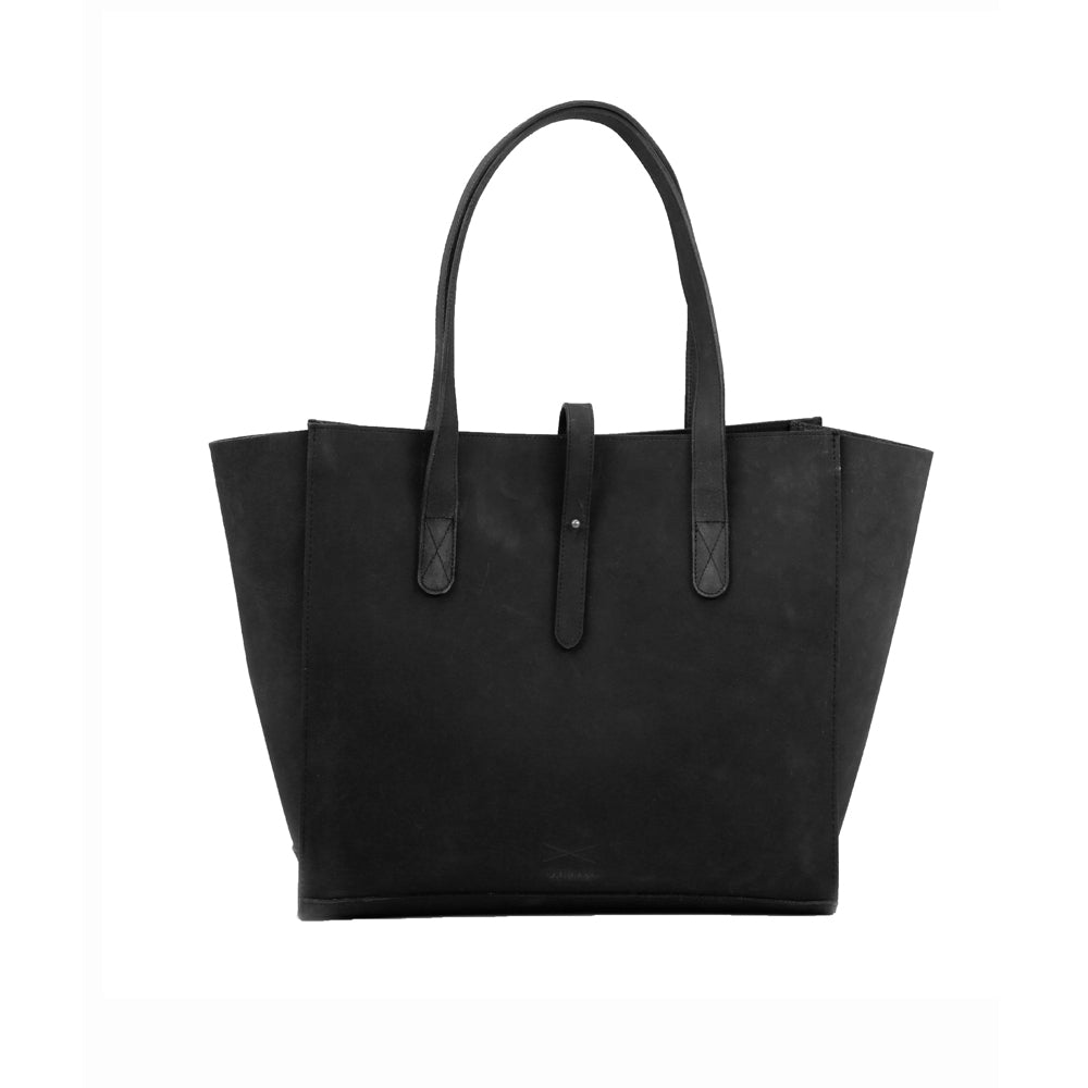 All Day Tote - Black