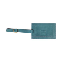 Load image into Gallery viewer, Luggage Tag - Blue