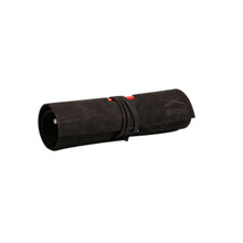 Load image into Gallery viewer, Pencil Roll - Black