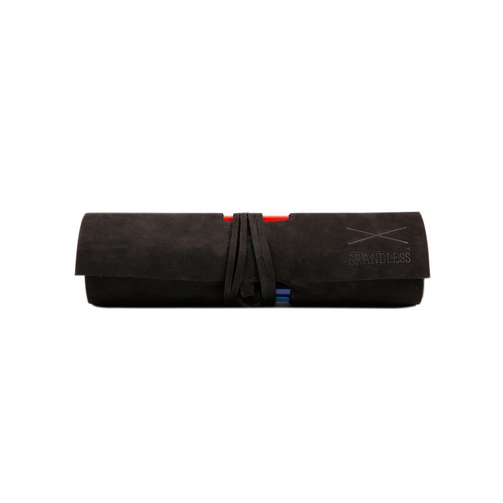 Pencil Roll - Black