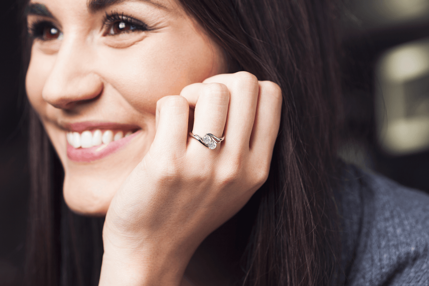 The Latest Trends in Engagement Rings