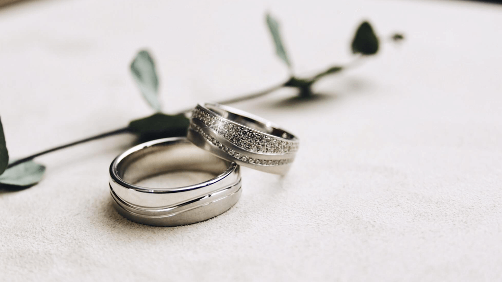 Wedding Bands to Fit Your Personality