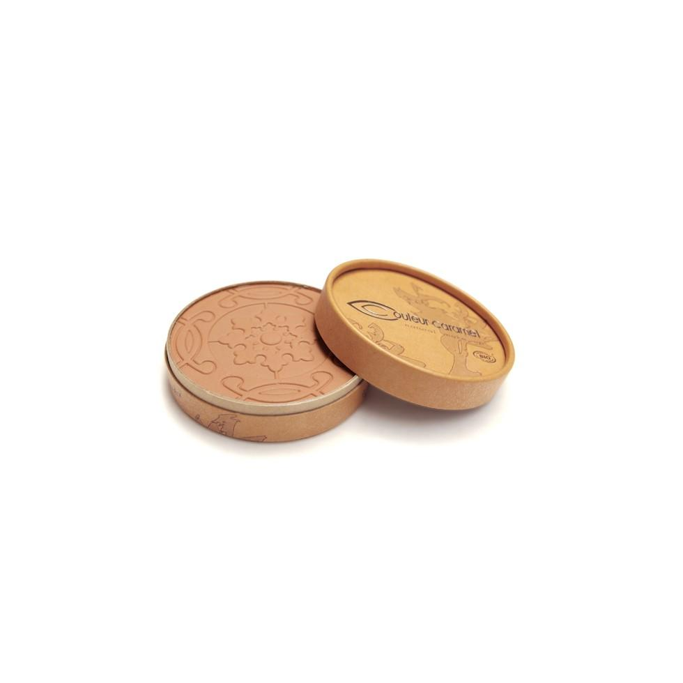 Couleur Caramel Compact Bronzer - Raspberry Moon Shop