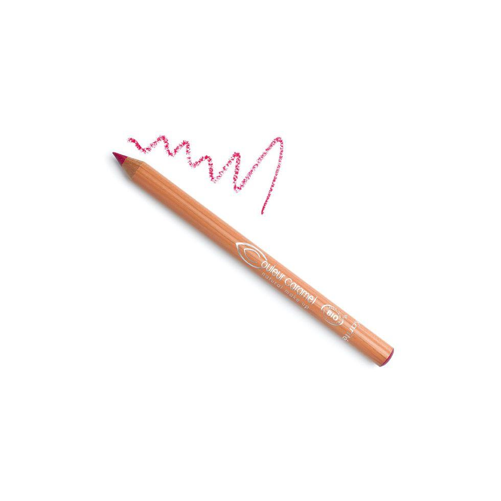 Couleur Caramel Lip Pencil - Raspberry Moon Shop
