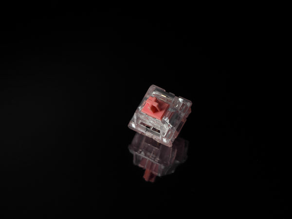 KTT Strawberry Linear Switches