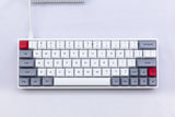 60% Mechanical Keyboard (Zeus)
