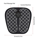 Acupuncture Foot Mat