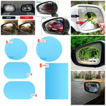 Car Mirror Waterproof Membrane