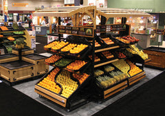 3 shelf farm stand display double canopy<p>3SPD-48-CANOPY-2