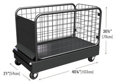 optional potato cart<p>3SWS-PC