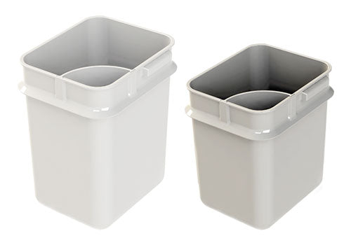 Half Bulk Bucket [BB119-IM2-Half Bucket]