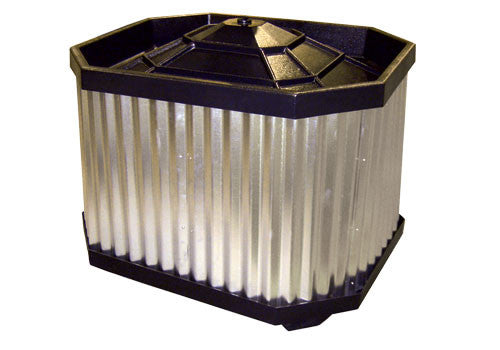 corrugated galvanized steel bin sleeve<p>BLW-COR