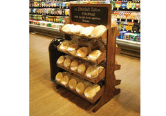 2 sided snack rack<p>DC207