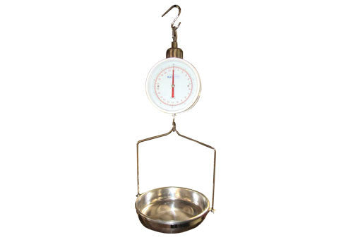 hanging scale<p>DTSC