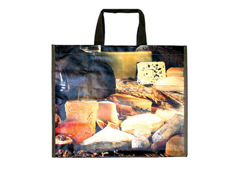 eco-bag art cheese<p>ECO-ARTCHEESE