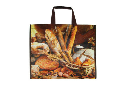 eco-bag bread<p>ECO-BREADS