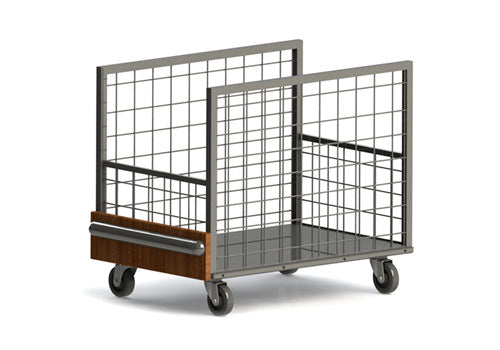 Euro Table Potato Cart [EU-TS-CART]