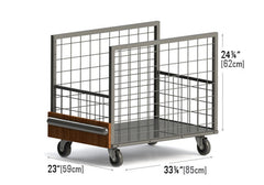 euro table potato cart<p>EU-TS-CART