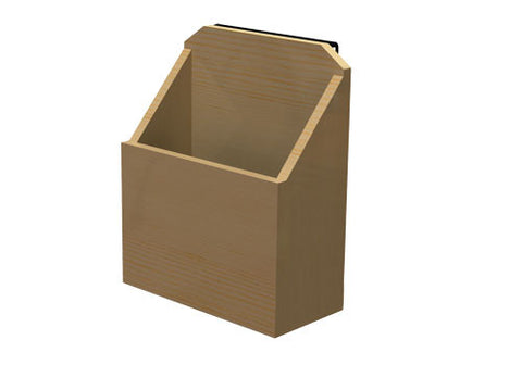 single paper bag dispenser<p>EU45-BH