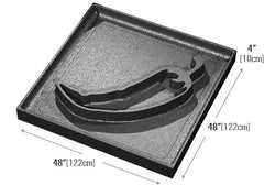 euro table chili tray<p>EUT205