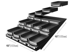 euro table tray<p>EUT220